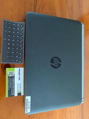 "HP probook 430-G2 i5-5200/8G/240Gintel/13.3"""