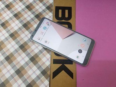 Bán LG G6 xám
