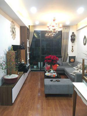 Chung cư Mon City 86m² 3 PN