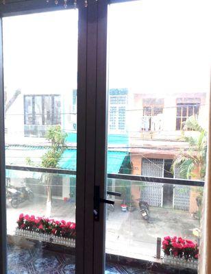 Bán nhà 2 tầng đườg 5m5 Thuận Phước, Hải Châu, 4t5