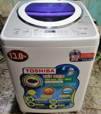 TOSHIBA INVERTER 13KG MÂM TỪ CAO CẤP ZIN 100% ĐẸP