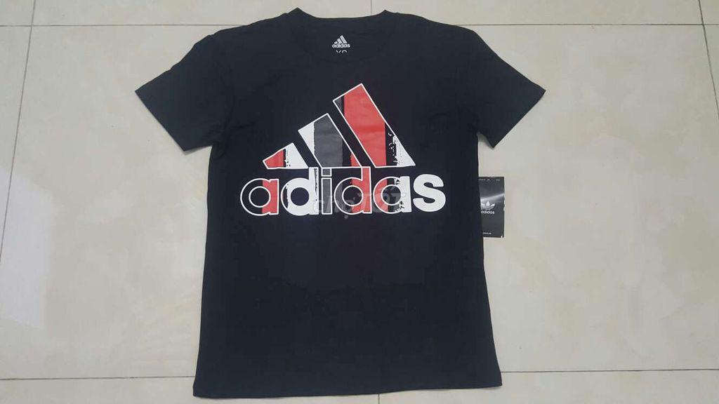 Áo thun Adidas Thái Lan xịn sò