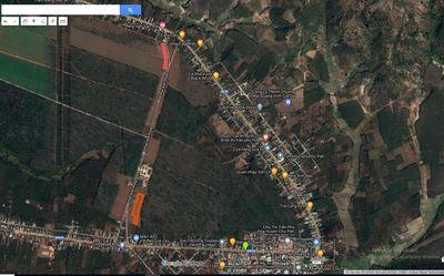 Dễ dàng sở hữu đất nền tại KĐT CHƯ PĂ H chỉ với 4x