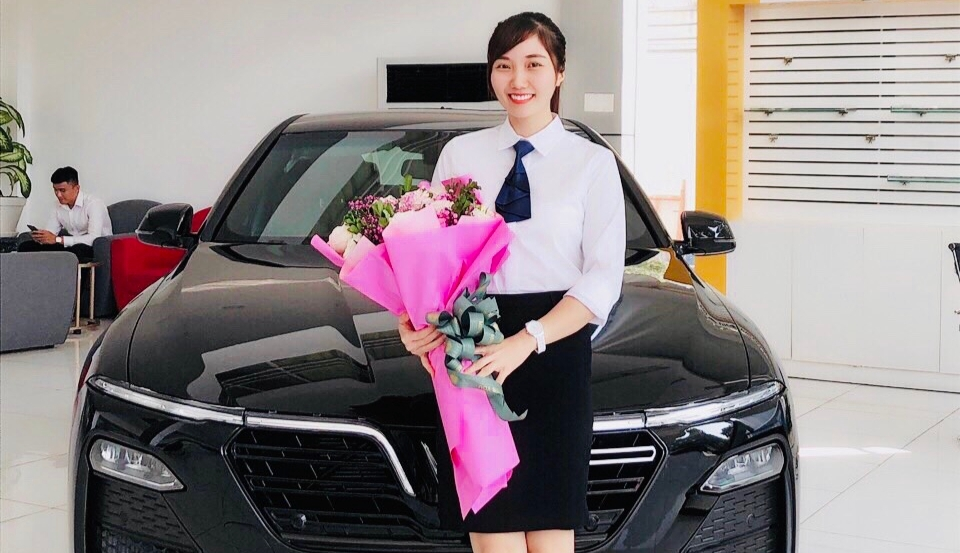 Ms Phương Thảo