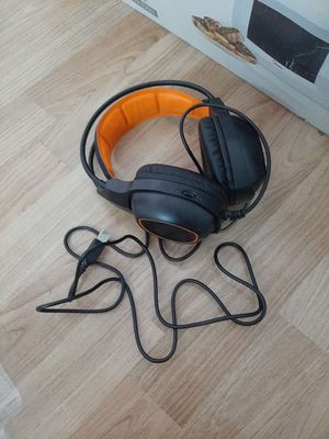 Loa Mozard X DS902 , Headset Gaming