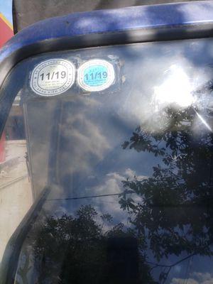 Bán xe vinaxuki 1 t4 đời 2008 thùng kèo bạt
