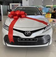 Toyota Đông Sài Gòn Quận 2