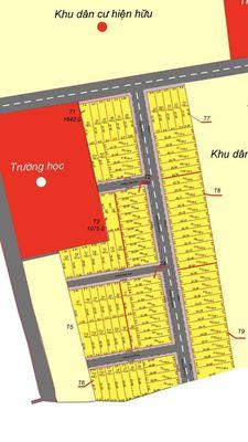 Bán đất thổ cư đường DT769 140m2, đã có sổ