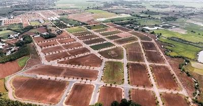 Cơn sốt đầu năm cho nhà đầu tư đất nền tại Bà Rịa: