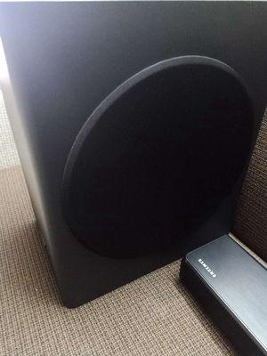 Dàn âm thanh 3.1 hay. Samsung R650 bảo hành gầnnăm