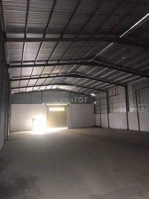 Kho kiot 3Mt đường Lý Chiêu Hoàng, P.10, Quận 6