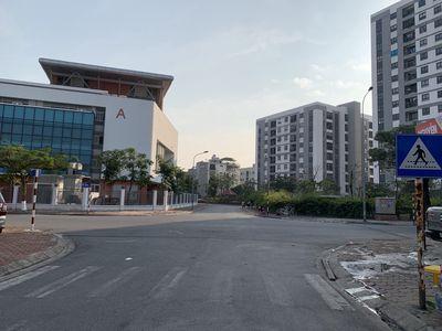 Siêu phầm 40m2 TĐC Giang Biên, mặt đường to