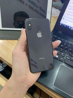 iPhone X Quốc Tế 256Gb Zin All, Bảo Hành 1 Năm