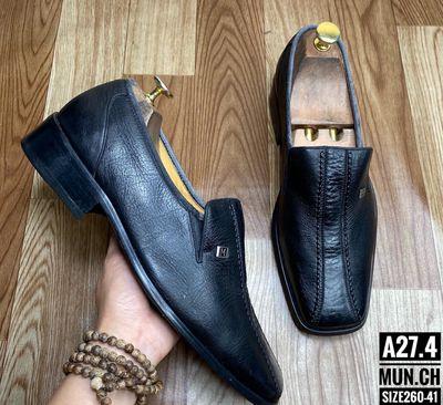 Buôn si cao cấp,da thật,giày nhập khẩu 100%auth