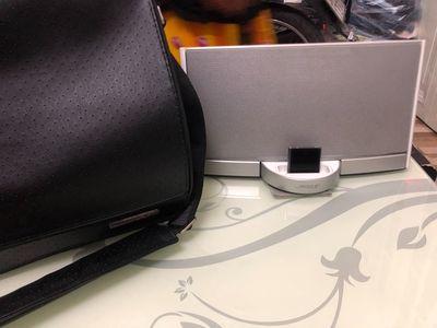 Loa bose portable , nghe nhạc chuẩn của đỉnh .