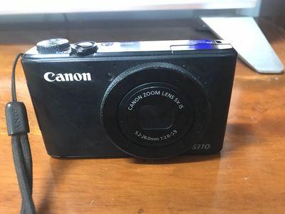Cần bán Canon S110 & G15