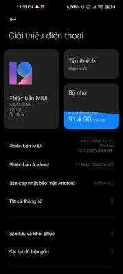 Mi 10T Pro 8/256 cần gl gaming phone.