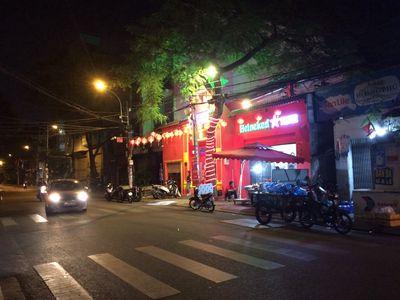 Chung cư Quận Tân Phú 120m² 3PN