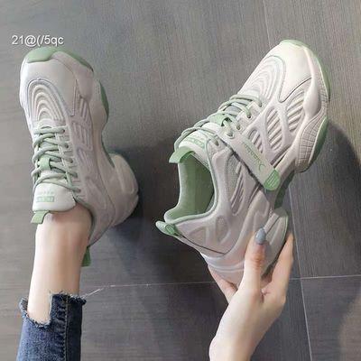 Giày thể thao nữ 3 màu siêu ngọt y hình