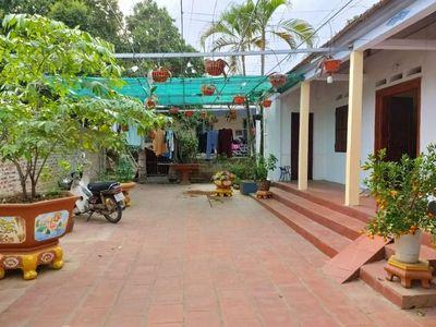 Bán nhà hoặc đất tổ dân phố Dinh Hương chỉ từ 7xx