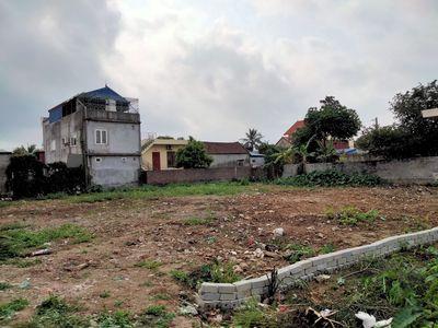 Bán lô đất 564m phường Tràng Minh, Kiến An 6,7tr/m