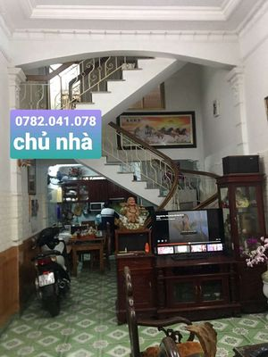 Nhà đẹp 3 tầng ngõ 52 Phạm Hữu Điều