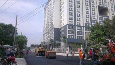 Căn hộ Quận Gò Vấp 64.5m² 2PN, 2 WC, CC Dreamhome