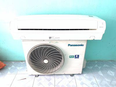 cần bán máy lạnh panasonic 2.0 hp còn mới 95%