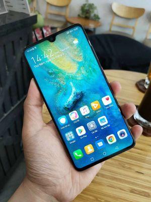 Huawei Mate 20 chính hãng VN zin all, có gl