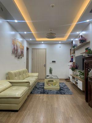 Cần bán căn hộ full nội thất đẹp tại Hà Đông