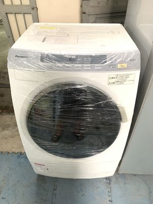 máy giặt Panasonic 9 sấy 6kg nhập nhật sấy block g
