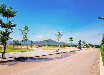 Dự Án Đất Nền Đông Bàn Thành - Đập Đá