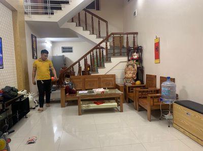 Bán Nhà ở Phạm Tử Nghi