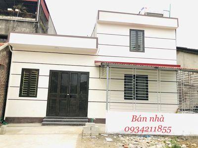 Bán nhà gác xép 1,5 tầng  thành phố Lạng Sơn