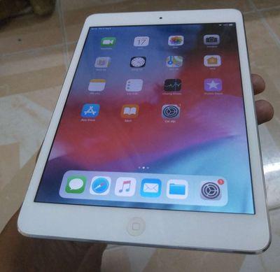 iPad mini 2 ____ 32G ____ wifi only màu trắng