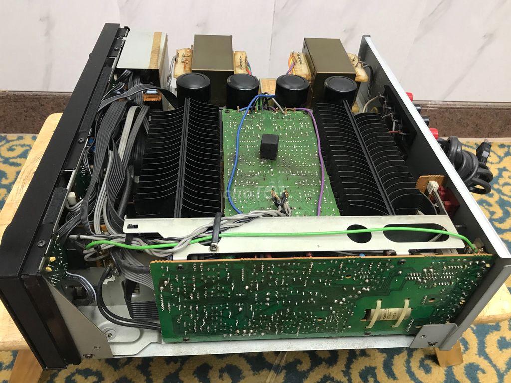 0974677311 - Ampli Pioneer A 150D, 350w