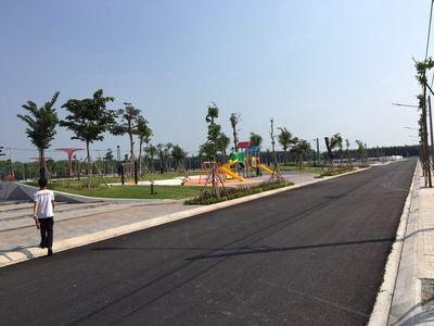 Đất nền trung tâm Bình Phước 90m2 570 triệu