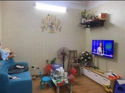 CT8A Chung cư Đại Thanh 55m² 2PN