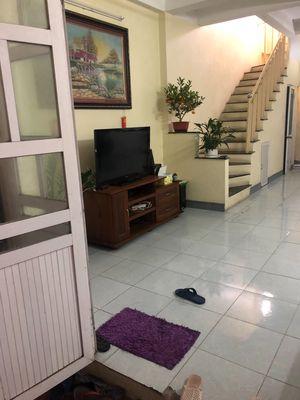 Bán đất tặng nhà 2,5 tầng Giang Biên, Long Biên HN