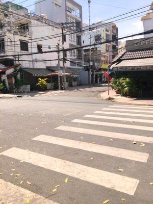 Cần bán nhanh mặt tiền Nguyễn Quyền quận 8