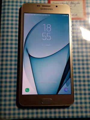 Samsung Galaxy A9 Pro Vàng