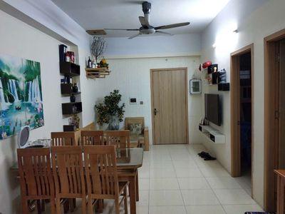 Cần bán căn hộ chung cư khu 6 toà cũ