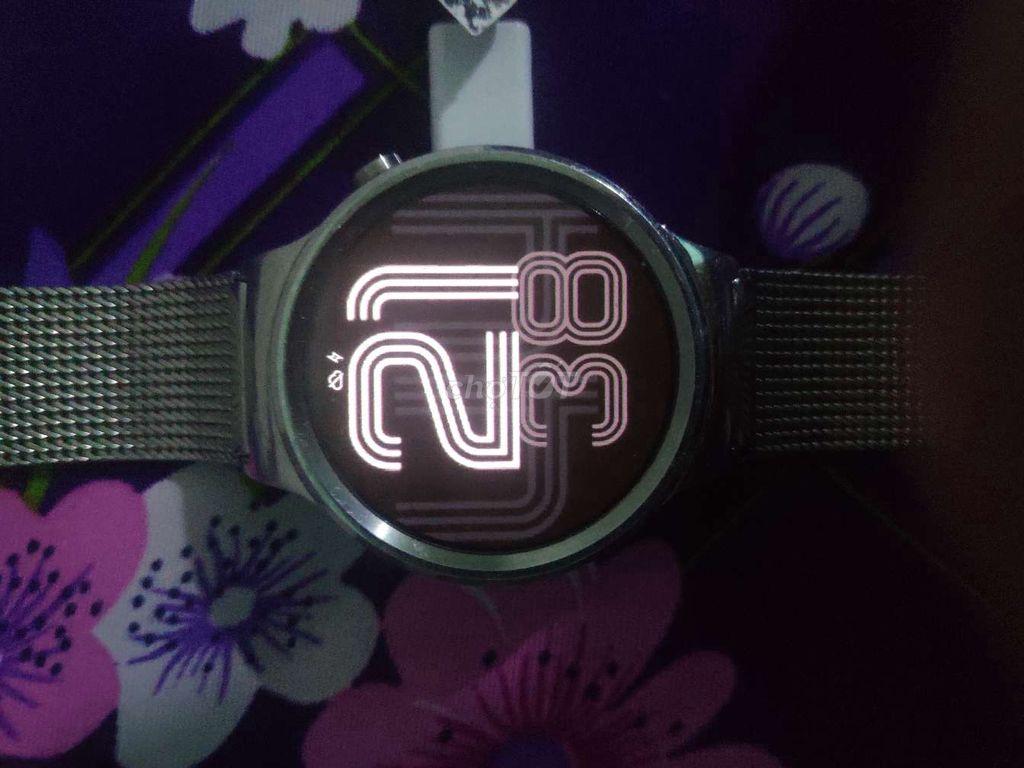 GT Huawei watch