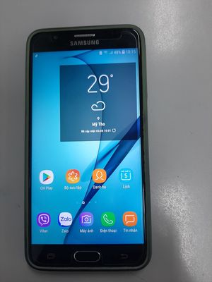 Kẹt tiền cần bán Samsung J7 Prime.