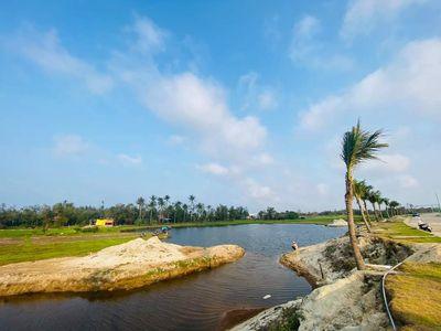 Đất dự án Rosa Riverside Complex chỉ 15 triệu/m2