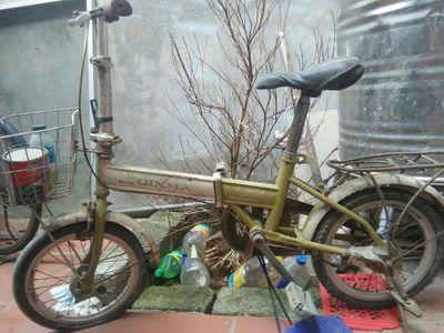 Cần bán xe đạp mini nhật cho bé 6-10 tuổi