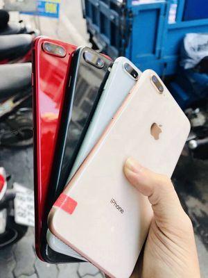 IPHONE 8 PLUS QUỐC TẾ 64G - GIẢM 600k MÙA DỊCH