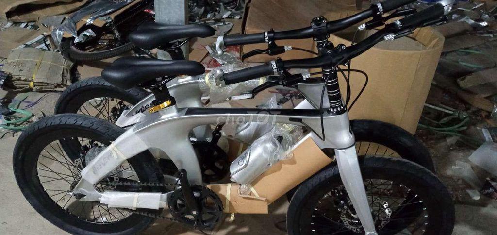 Xe đạp - factor