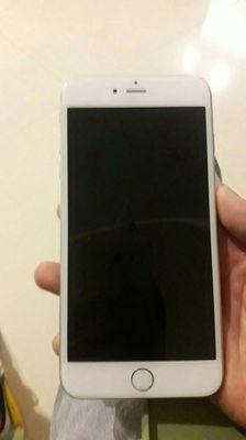 Apple iPhone 6 plus Bạc 128 GB
