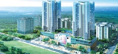 Chung cư Cantavil Premier 176m², 4PN lầu trung